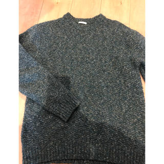 ジーユー(GU)のGU メンズSサイズセーター(ニット/セーター)