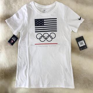 ナイキ(NIKE)の新品 NIKE ナイキ Tシャツ (Tシャツ(半袖/袖なし))