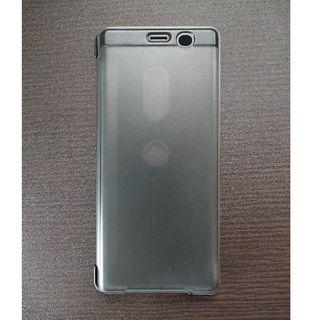 ソニー(SONY)の【中古】Xperia XZ3 スマホケース Style Cover Touch(Androidケース)