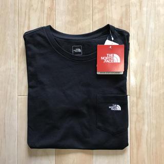 THE NORTH FACE - ノースフェイス シンプルポケットTシャツ