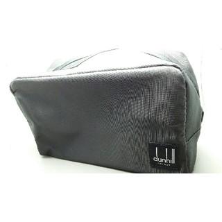 ダンヒル(Dunhill)の新品♡ダンヒル♡ポーチ(セカンドバッグ/クラッチバッグ)