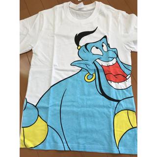ディズニー(Disney)のジーニー tシャツ(Tシャツ(半袖/袖なし))