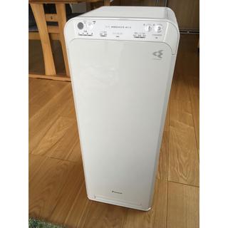 ダイキン(DAIKIN)のダイキン DAIKIN 空気清浄機  MCK40T-W(空気清浄器)