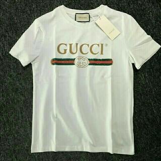 Gucci - GUCCI Tシャツ 新品