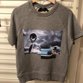ヌメロヴェントゥーノ(N°21)のN°21  メンズ Tシャツ スウェット(Tシャツ/カットソー(半袖/袖なし))