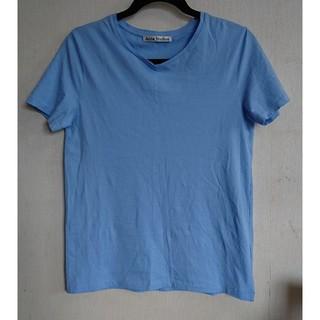 アクネ(ACNE)のTシャツ(Tシャツ(半袖/袖なし))