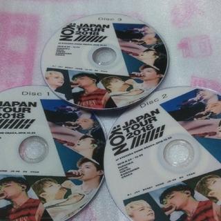 IkON DVD