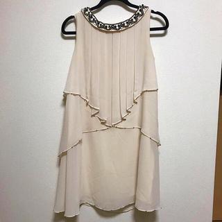 ガリャルダガランテ(GALLARDA GALANTE)のワンピース ドレス(ひざ丈ワンピース)
