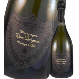 ドンペリニヨン(Dom Pérignon)のドンペリ p2(シャンパン/スパークリングワイン)