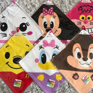 ディズニー(Disney)のループ タオル(タオル)