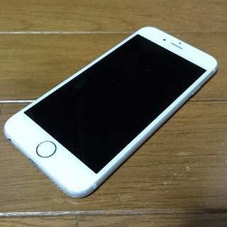 美中古品 iPhone6s 64GB シルバー(スマートフォン本体)