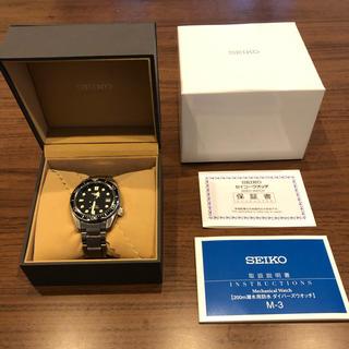 セイコー(SEIKO)のSEIKO セイコー プロスペック SBDC061(腕時計(アナログ))