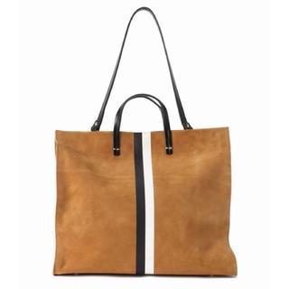 アパルトモンドゥーズィエムクラス(L'Appartement DEUXIEME CLASSE)の新品タグ付き Clare V. Simple Tote Bag(トートバッグ)