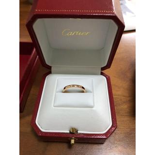 カルティエ(Cartier)のCartier リング 指輪 8号(リング(指輪))