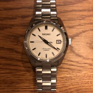 セイコー(SEIKO)のSEIKO セイコー メカニカル SARB035(腕時計(アナログ))