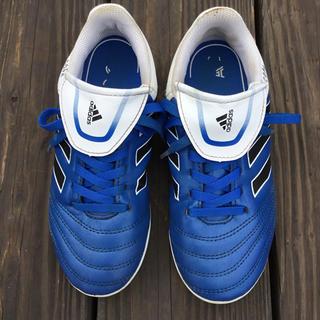 アディダス(adidas)のAdidas アディダス サッカー スパイクシューズ 20cm(シューズ)