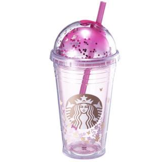 スターバックスコーヒー(Starbucks Coffee)のStarbucks♡タンブラー(タンブラー)