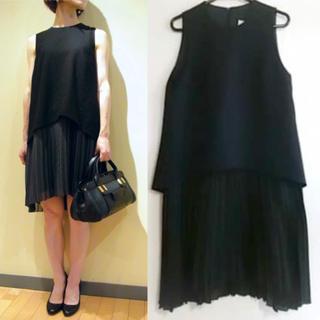 Drawer - 定価36288円 ミュラーヨシオクボ ドレス ワンピース 38