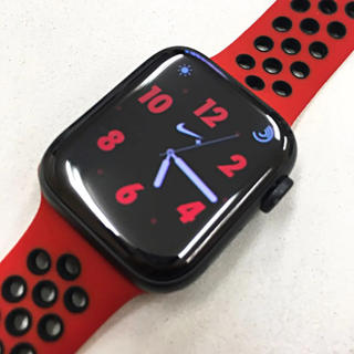 Apple Watch - 最新モデル Apple Watch series4 NIKE+