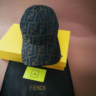 FENDI - FENDI フェンディ キャップ