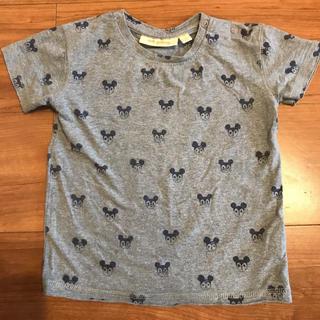 bobo chose - ソフトギャラリー ねずみ柄 Tシャツ