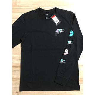 ナイキ(NIKE)の【完売人気!】NIKE AS HAVE A NIKE DAY LS TEE(Tシャツ/カットソー(七分/長袖))