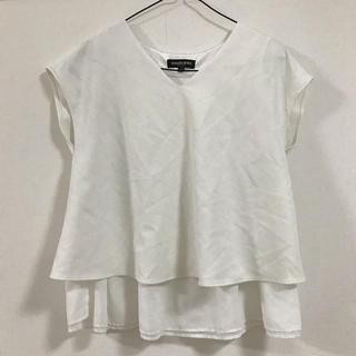 エンジェリーべの授乳服(マタニティトップス)