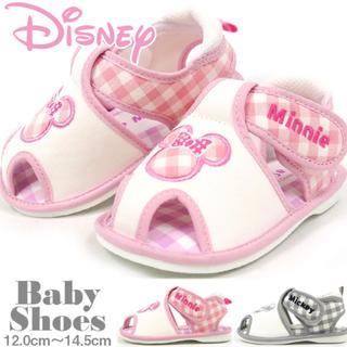 ディズニー(Disney)のディズニー サンダル韓国子供服 韓国ベビー服 (サンダル)