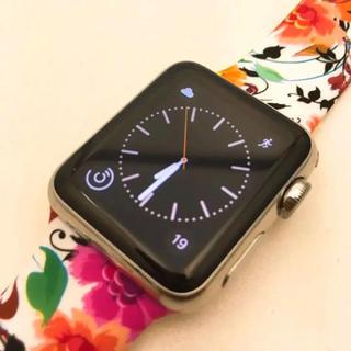 アップルウォッチ(Apple Watch)のApple Watch ステンレスモデル(その他)