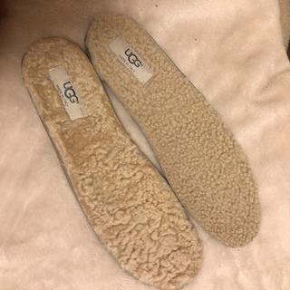 アグ(UGG)のUGG 中敷 ムートン 26.5cm(ブーツ)
