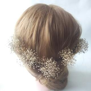 髪飾り(ヘアアクセサリー)