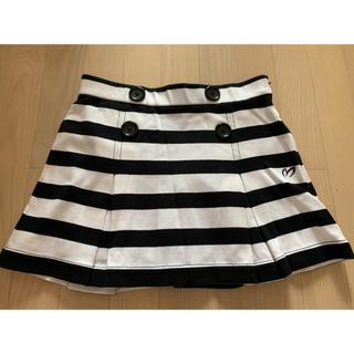 パーリーゲイツ(PEARLY GATES)のマスターバニー ゴルフ用スカート(ウエア)
