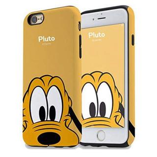 ディズニー(Disney)のiPhone6sケース☆Disneyプルート(iPhoneケース)