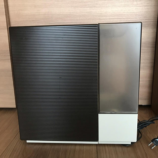 加湿器 DAINICHI HD-RX709(T)(加湿器/除湿機)