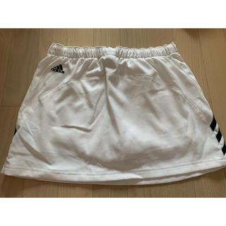 アディダス(adidas)のadidas テニスウェア スカート(ウェア)