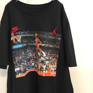 ナイキ(NIKE)のナイキ NIKE Tシャツ半袖 メンズ エアジョーダン JSW 1988 ダンク(Tシャツ/カットソー(半袖/袖なし))