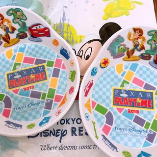 ディズニー(Disney)のピクサー皿  新品未使用(キャラクターグッズ)