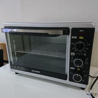 アイリスオーヤマ(アイリスオーヤマ)の美品♪コンベンションオーブン(*^^*)ノンフライ(調理機器)