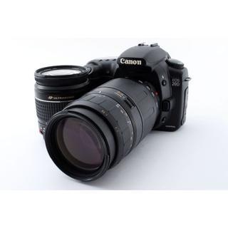 キヤノン(Canon)の✨GW間近✨充実セット✨キャノン CANON EOS 20D(デジタル一眼)