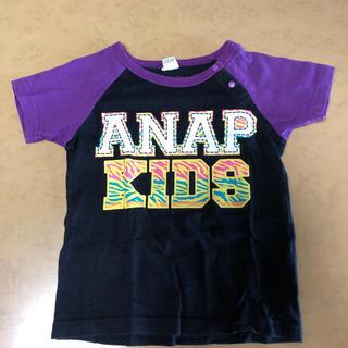 アナップキッズ(ANAP Kids)のANAP KID  90(Tシャツ/カットソー)