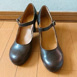 アシナガオジサン(あしながおじさん)のあしながおじさん(ローファー/革靴)