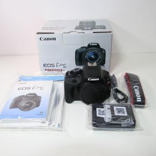 キヤノン(Canon)のCanon EOS Kiss X7 ボディ (デジタル一眼)