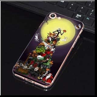 ディズニー(Disney)のナイトメアビフォアクリスマス ジャック スマホケース iphone7/8(iPhoneケース)