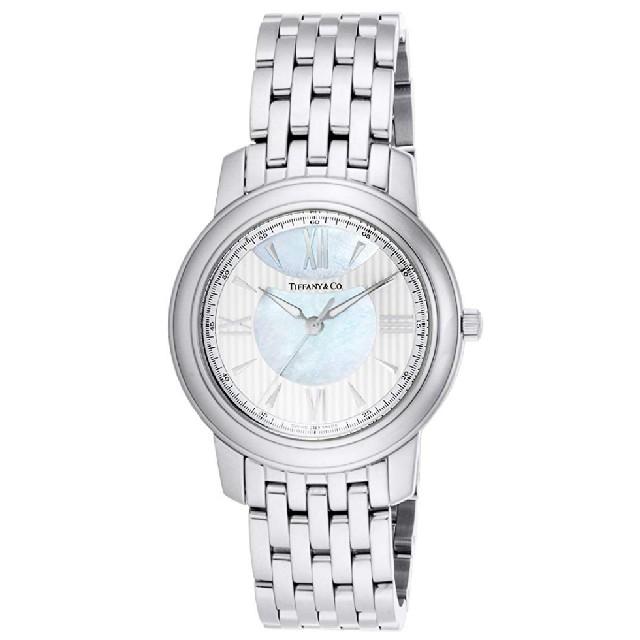 hot sale online 75d7e ea2d7 【ティファニー】Tiffany&Co.腕時計 レディース 新品/本物/2年保証 | フリマアプリ ラクマ