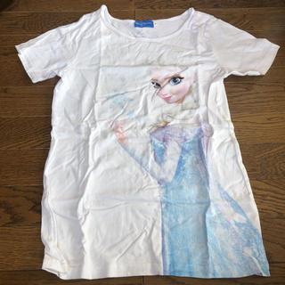 ディズニー(Disney)のディズニープリントTシャツ(Tシャツ(半袖/袖なし))