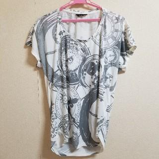 ジョンブル(JOHNBULL)のJohnbull ゆったりとしたカットソー ジョンブル(Tシャツ(半袖/袖なし))