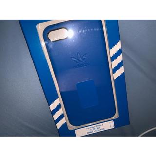 アディダス(adidas)のadidas iPhone7ケース (iPhoneケース)