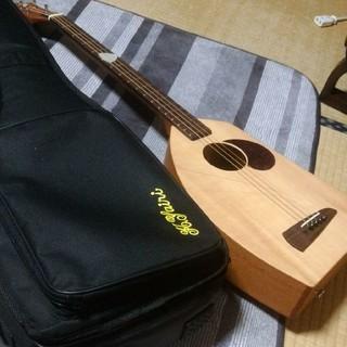ヤイリギター 一五一会 ニライ(アコースティックギター)