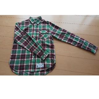 アンドサンズ(ANDSUNS)のAND SUNS シャツ(Tシャツ/カットソー(七分/長袖))