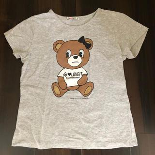ナルミヤ インターナショナル(NARUMIYA INTERNATIONAL)のバイラビット Tシャツ 140センチ(Tシャツ/カットソー)